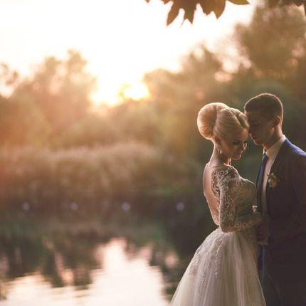 Моментальная ретушь и печать фотографий на свадьбе