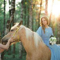 Макияж и прическа - Ирина Королева -  Фото - Дарья Рыжова -