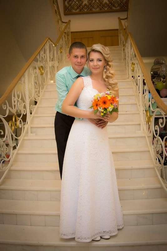 """Фото 15653058 в коллекции Наши невесты и женихи  с букетами - Студия дизайна """"Радуга чудес"""""""