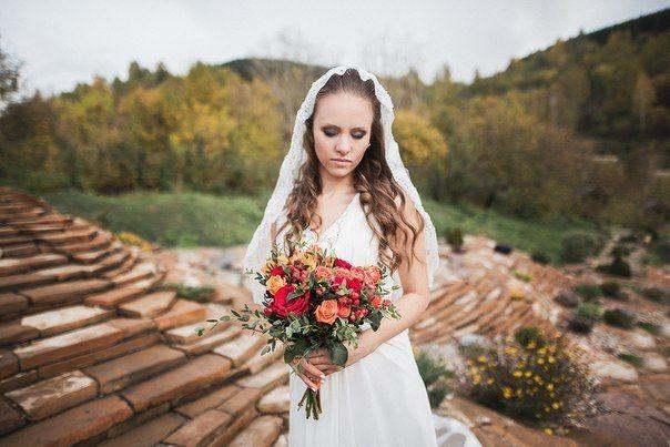 """Фото 15653066 в коллекции Наши невесты и женихи  с букетами - Студия дизайна """"Радуга чудес"""""""