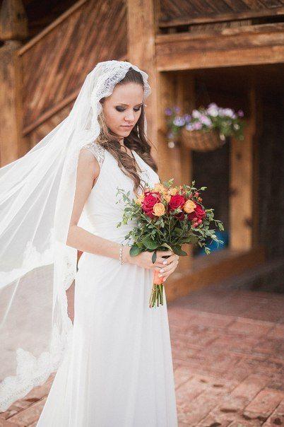 """Фото 15653080 в коллекции Наши невесты и женихи  с букетами - Студия дизайна """"Радуга чудес"""""""