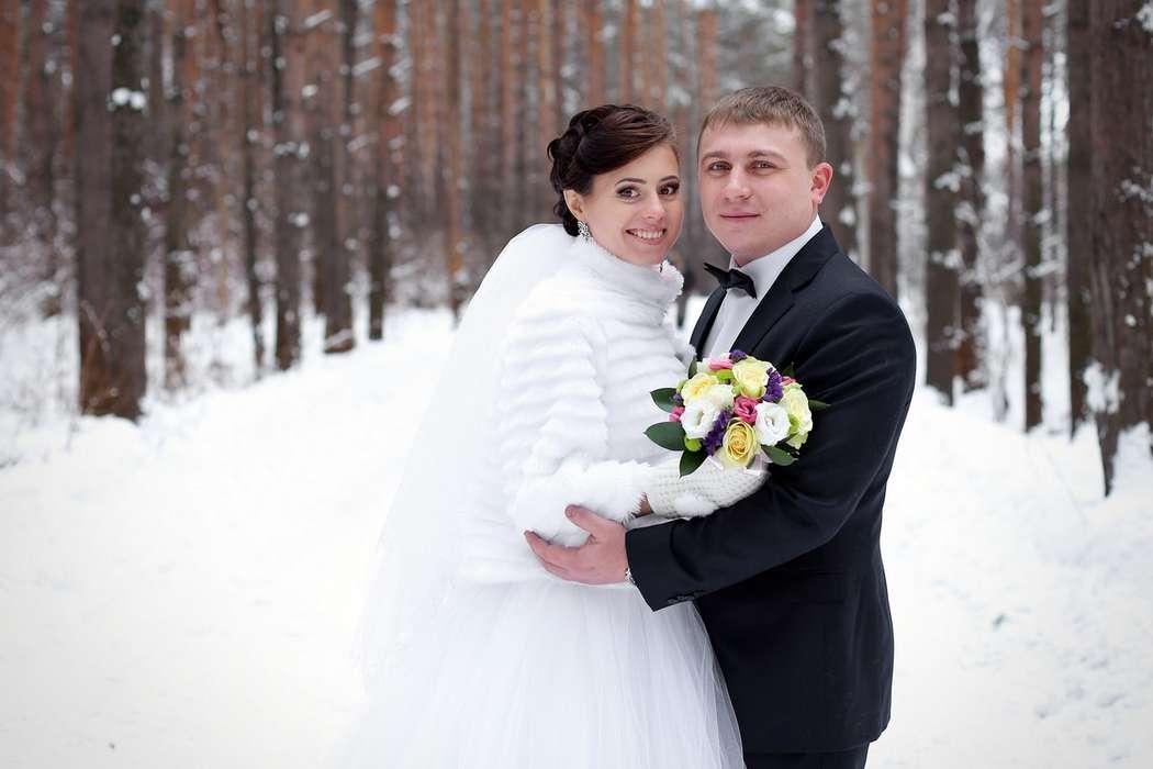 """Фото 15653114 в коллекции Наши невесты и женихи  с букетами - Студия дизайна """"Радуга чудес"""""""