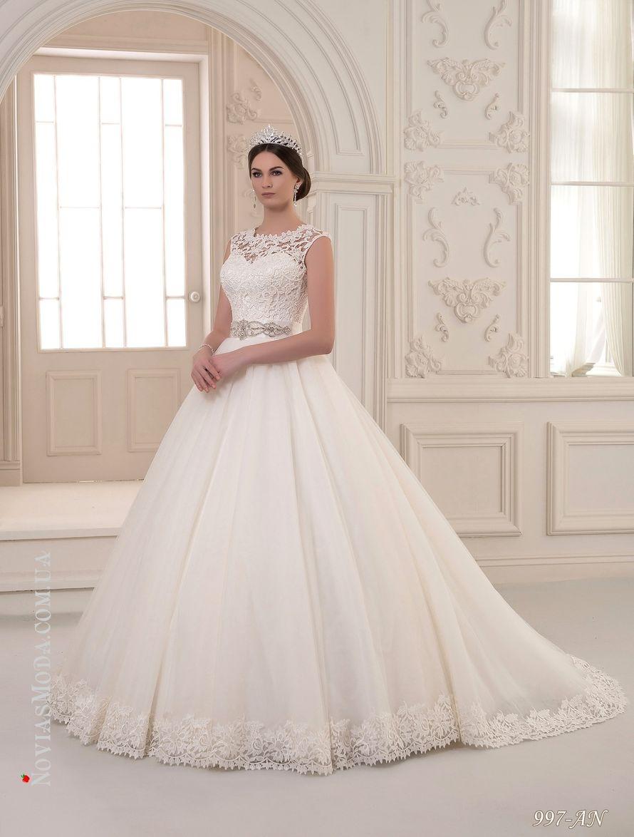 Свадебные платья фото 2016 пышные с кружевом