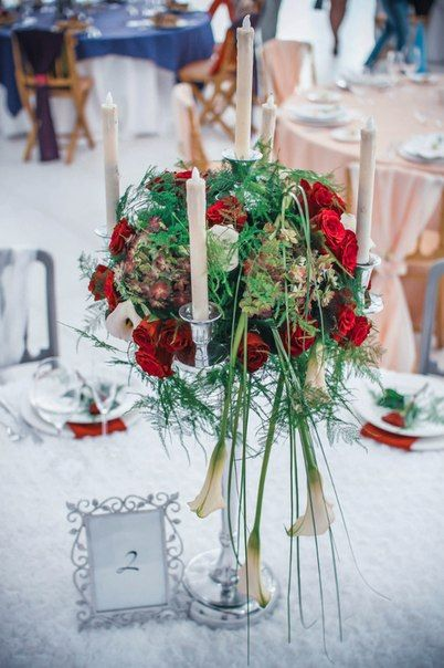 """Фото 2806965 в коллекции Мои фотографии - Студия свадебного дизайна """"Вальс Цветоff"""""""