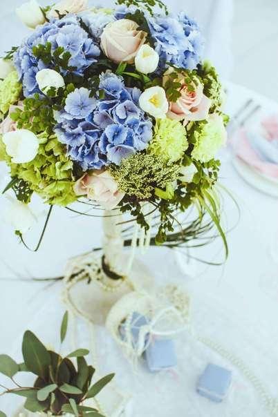 """Фото 2807055 в коллекции Мои фотографии - Студия свадебного дизайна """"Вальс Цветоff"""""""