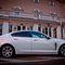 Jaguar XF brilliant style. Представительский автомобиль в необычном перламутровом цвете, со светлым кожаным салоном, климат-контролем и современной медиа-системой. От 1000 руб./час