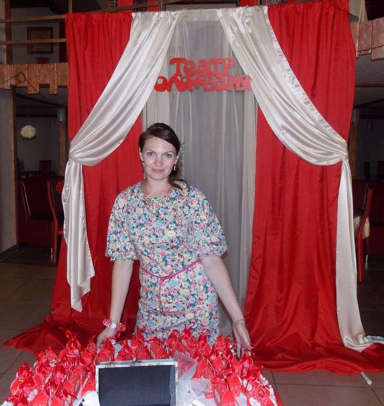 Тамада на свадьбу в Витебске Ирина - фото 7285308 Тамада Ирина Елисейкина