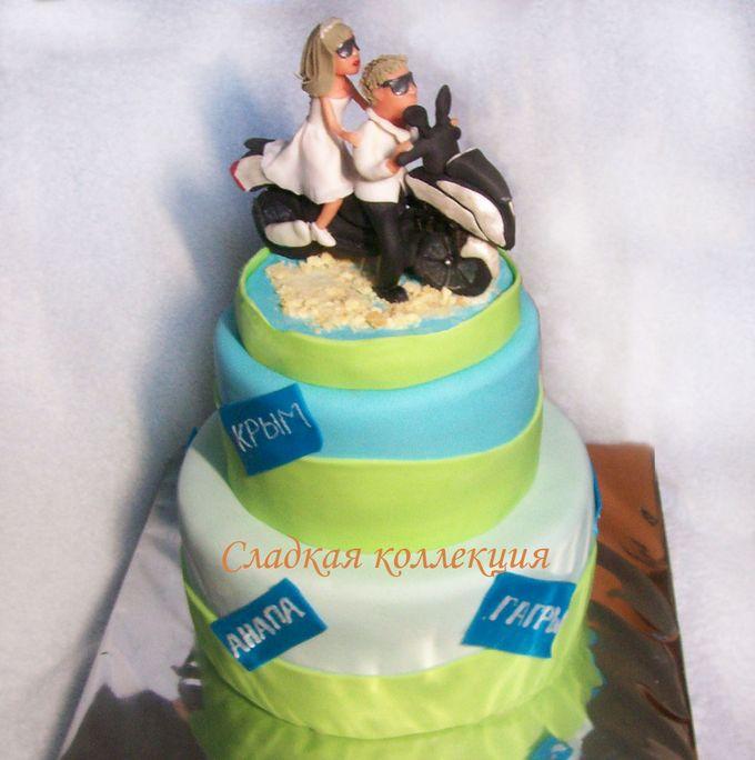 торт на заказ екатеринбург фото