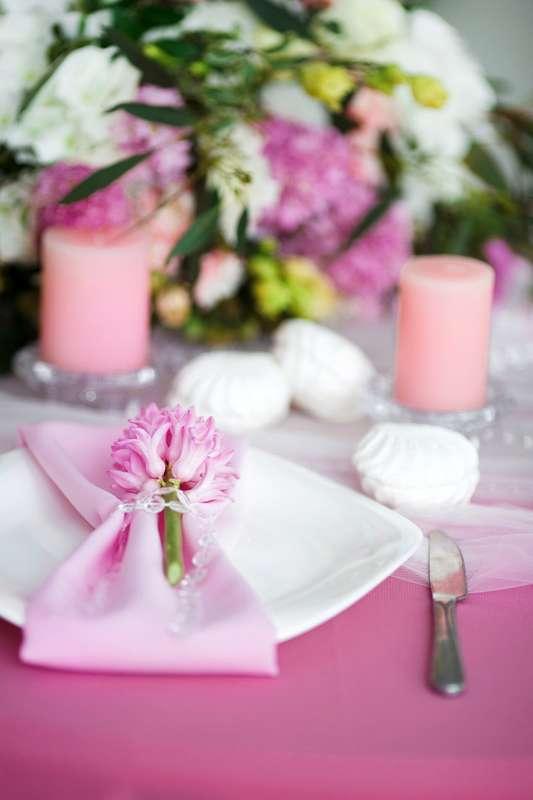 Фото 16230340 в коллекции Pretty bride's morning - Decorantos - wedding decor studio
