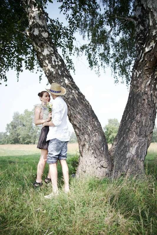 Фото 4225511 в коллекции Love Story Алены и Алексея - Фотограф Евгения Лебеденко