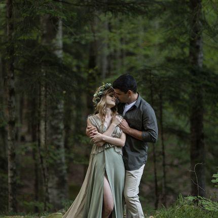 Фотосъёмка Love story - пакет 2