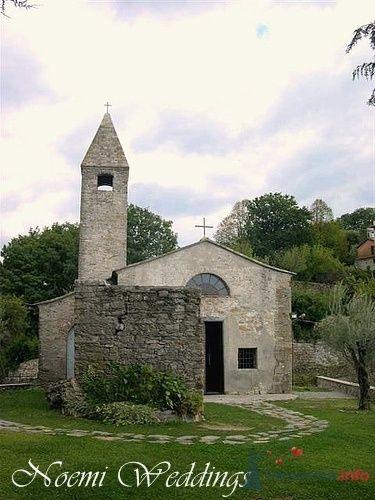 Фото 16391 в коллекции Locations - Noemi Weddings - организация свадеб в Италии