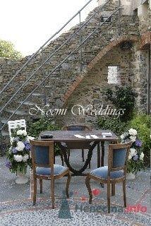 Фото 16401 в коллекции Locations - Noemi Weddings - организация свадеб в Италии