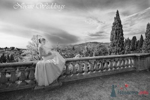 Фото 16414 в коллекции Мои фотографии - Noemi Weddings - организация свадеб в Италии