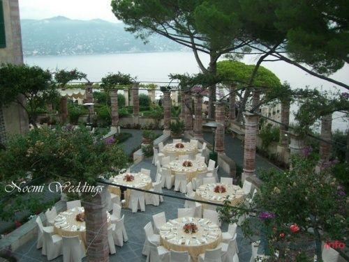 Фото 18992 в коллекции Самые эксклюзивные места в Лигурии - Noemi Weddings - организация свадеб в Италии