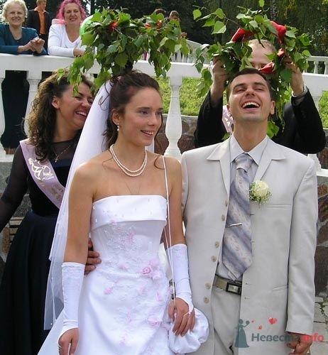 """свадебные сюрпризы - фото 27992 """"Funday"""" - организация мероприятий"""