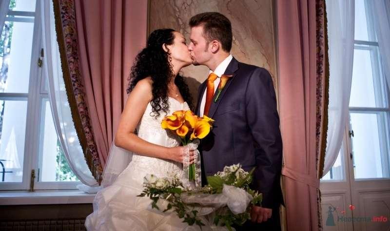 Фото 46641 в коллекции наша свадьба - Pantera25