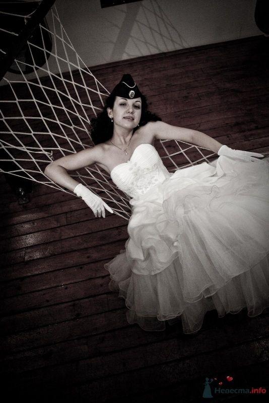 Фото 46663 в коллекции наша свадьба - Pantera25
