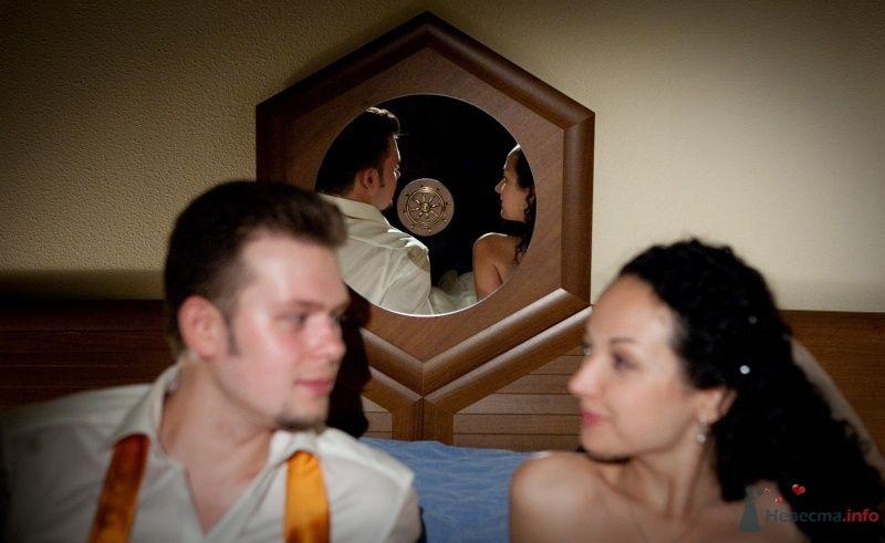 Фото 46667 в коллекции наша свадьба