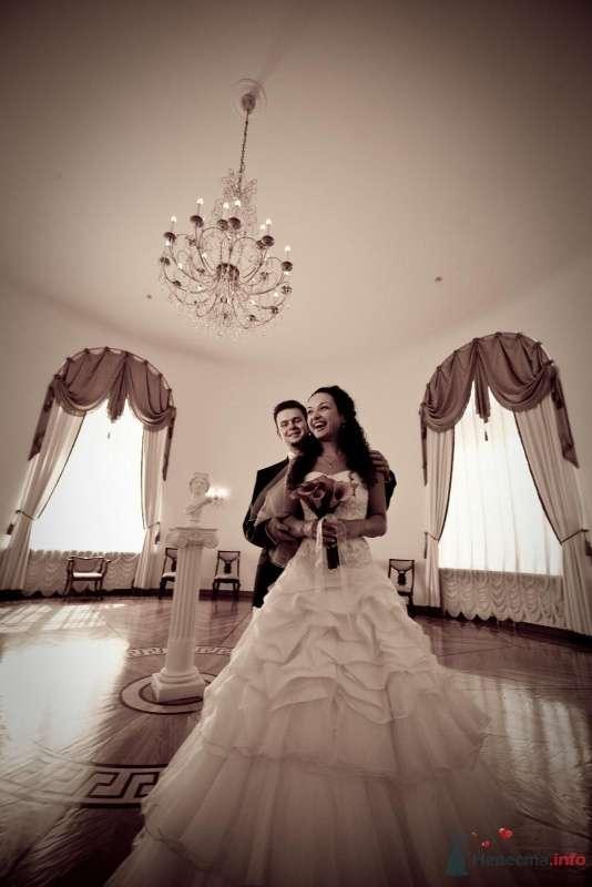 Фото 46669 в коллекции наша свадьба - Pantera25