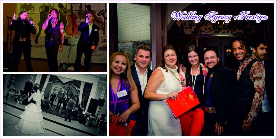 """Фото 2728291 в коллекции Мои фотографии - Студия свадеб """"Prestige"""" - организация"""