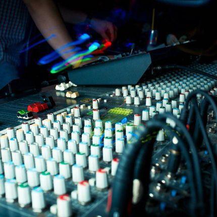 Услуги DJ - цена за час