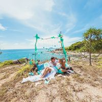 Тематическая фотосессия на острове  +66 90 070 5505 whatsApp / Viber