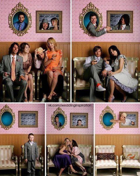 Фото 2763123 в коллекции Фотозона - яркие моменты на всю жизнь! - Добрый Фей - организация свадьбы