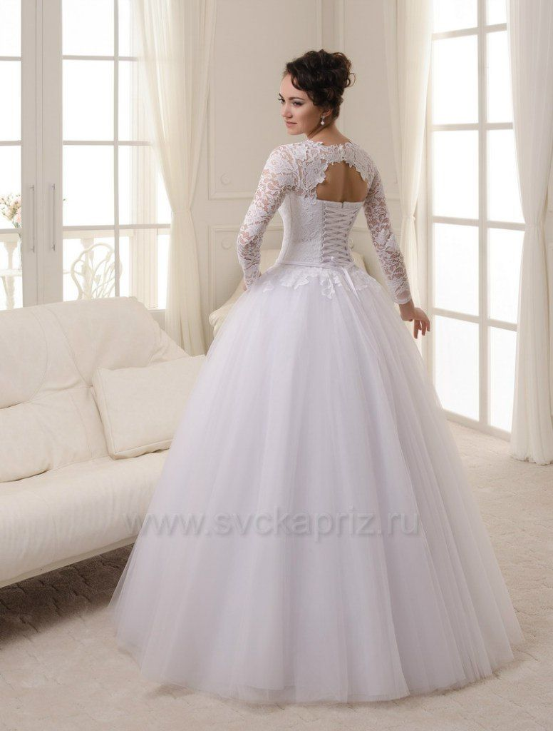 Venera - цена 23700   - фото 8092968 Каприз - свадебный салон