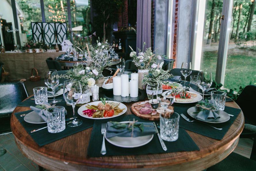 Фото 19746229 в коллекции Портфолио - Флорист-декоратор Анастасия Бирюкова