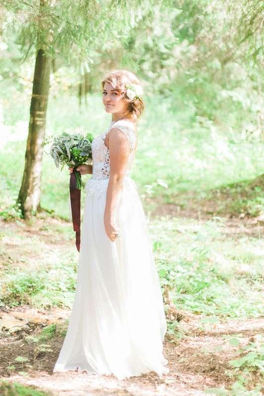 Фото 7353170 в коллекции Портфолио - Оформление свадеб и фотосессия KrauzeWed