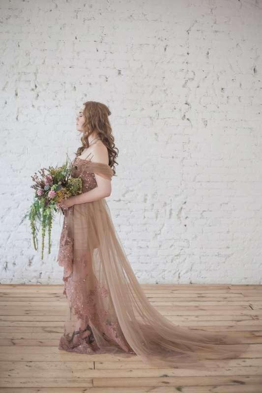Фото 13063940 в коллекции Портфолио - Оформление свадеб и фотосессия KrauzeWed