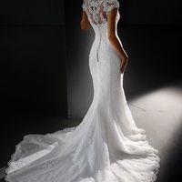 Американские размеры свадебных платьев