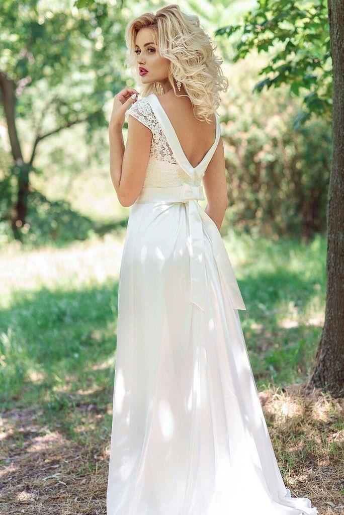 Фото 7023376 в коллекции Портфолио - Свадебный салон Millennium MOD