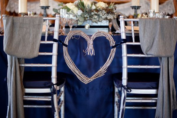 Зимняя свадьба-маскарад Натальи и Алексея