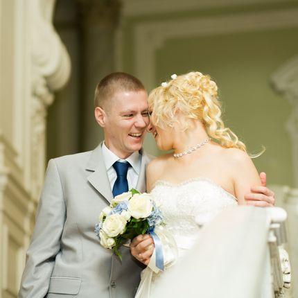 Свадебный фотограф ЗАГС и Прогулка