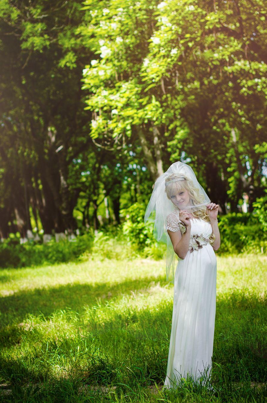Фото 2872401 в коллекции Свадебное портфолио - Рита Королева