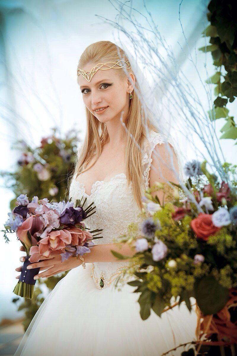 Фото 8356794 в коллекции Макияж  Свадебный образ ! - Визажист Angelie Blazinski