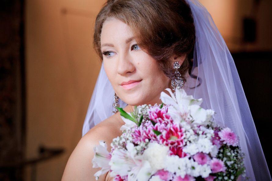 Визажист в Праге Анжела Блазински  Свадебный Макияж , вечерний макияж  make up Angelie Blazinski  - фото 14568644 Визажист Angelie Blazinski