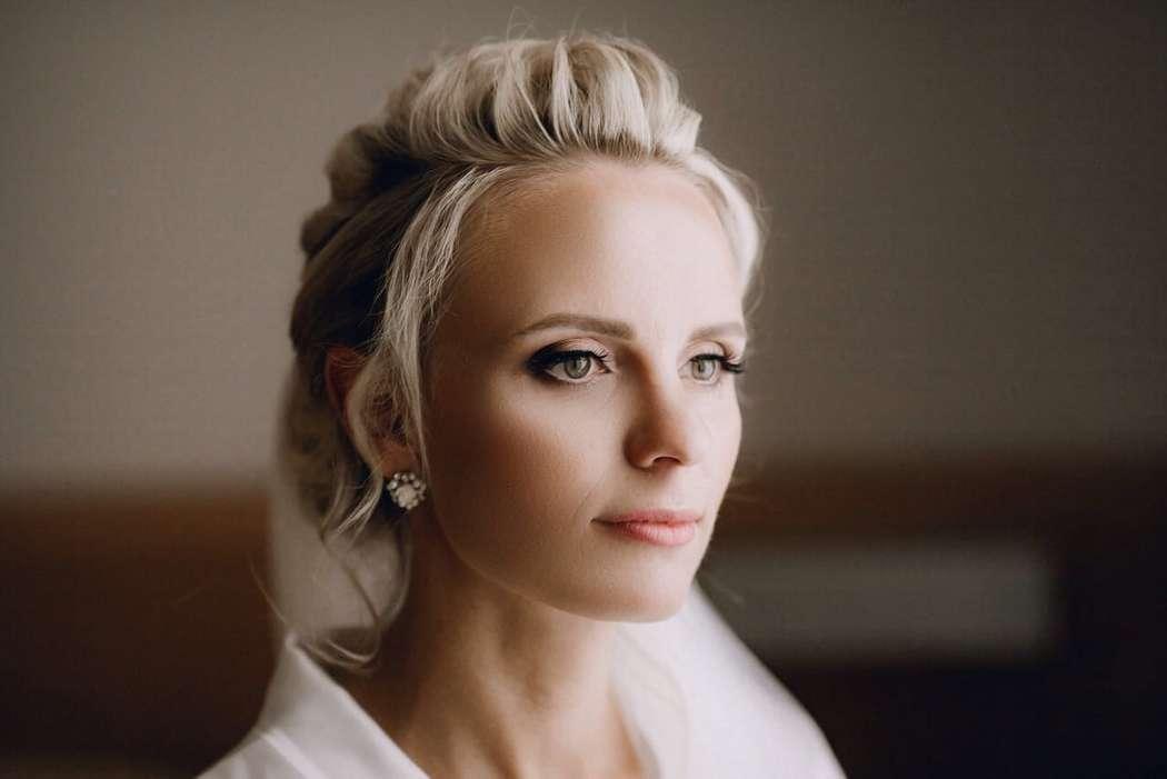 Визажист в Праге Анжела Блазински   make up Angelie Blazinski  WhatsApp/ Viber +420775393974 - фото 18993790 Визажист Angelie Blazinski