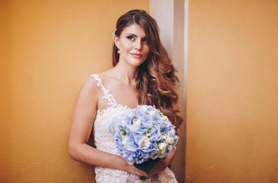 Визажист в Праге Анжела Блазински   make up Angelie Blazinski  WhatsApp/ Viber +420775393974 - фото 18993792 Визажист Angelie Blazinski