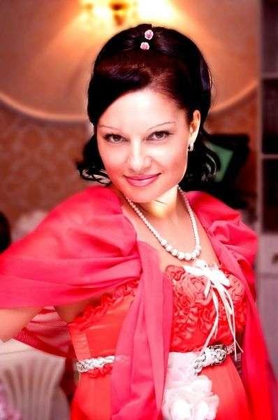 Фото 3555637 в коллекции Портфолио - Ведущая Степанская Елена
