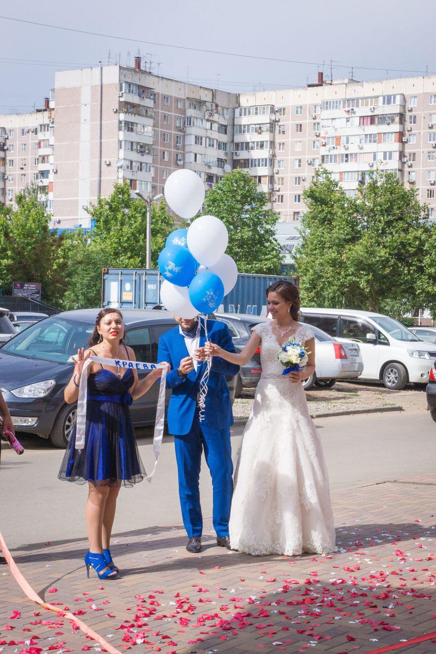 Фото 3555827 в коллекции Портфолио - Ведущая Степанская Елена