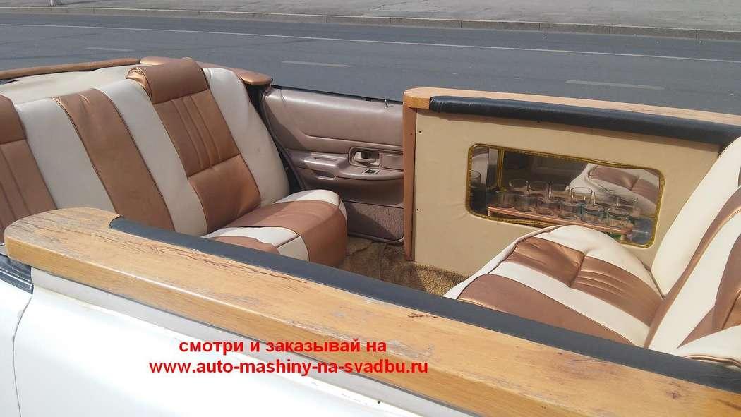 Фото 5756108 в коллекции Портфолио - Авто на свадьбу - Forvard-караван