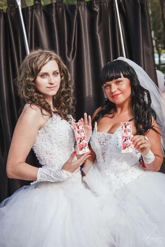 Фото 2797305 в коллекции Парад невест 08.07.2014 - Мобильная Фотобудка Mr.Smile