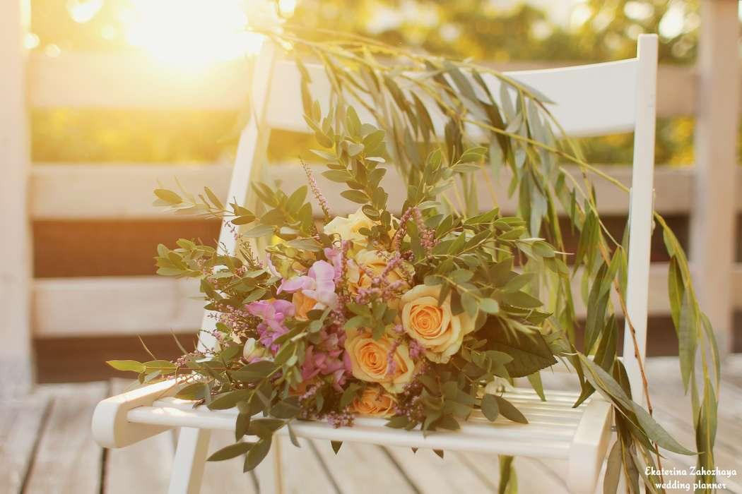 Фото 6929972 в коллекции Портфолио - Свадебный распорядитель Екатерина Захожая