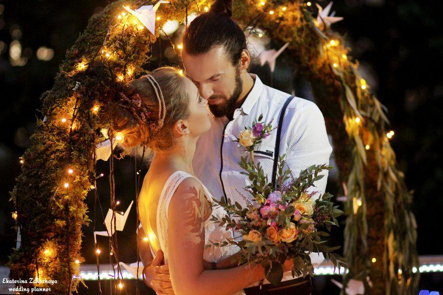 Фото 6929980 в коллекции Портфолио - Свадебный распорядитель Екатерина Захожая
