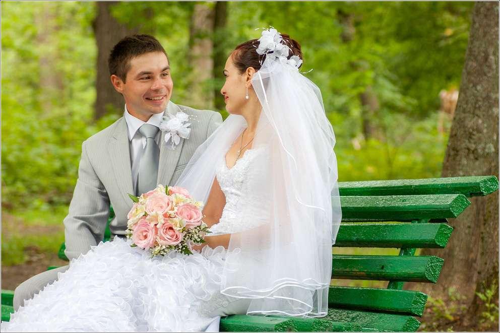Фото 2794037 в коллекции Свадьба Ольги и Романа - Фотограф Надежда Карелина