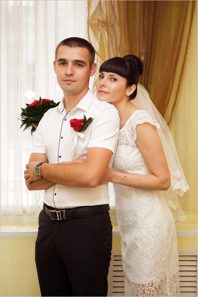 Фото 2794085 в коллекции Свадьба Маргариты и Романа - Фотограф Надежда Карелина