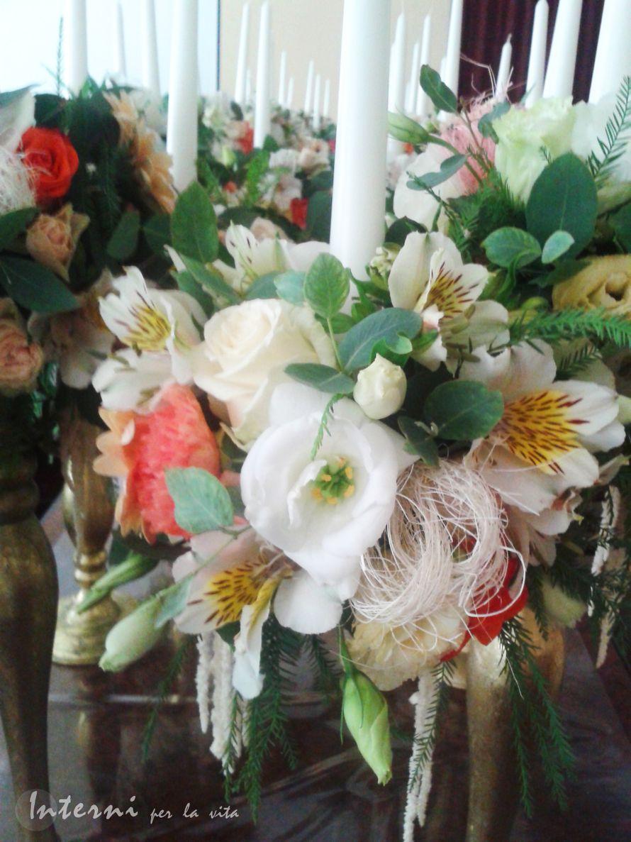 Фото 2835655 в коллекции Южное взморье - Студия флористики и дизайна Floraison